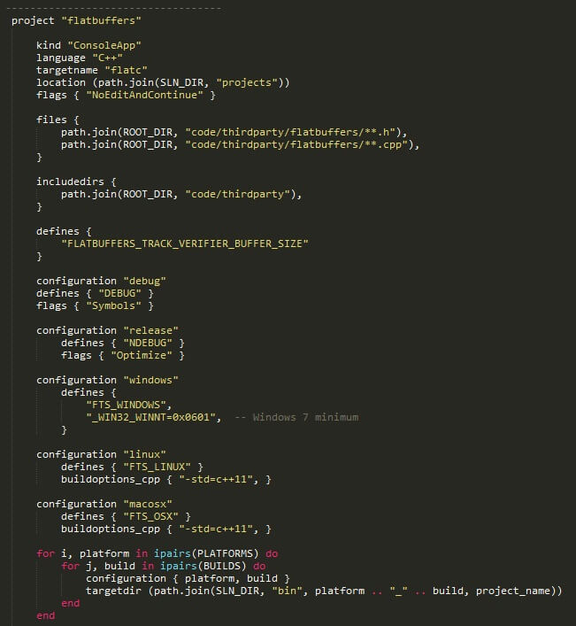 Writing a Cross-Platform, Remote Logging Console in C++